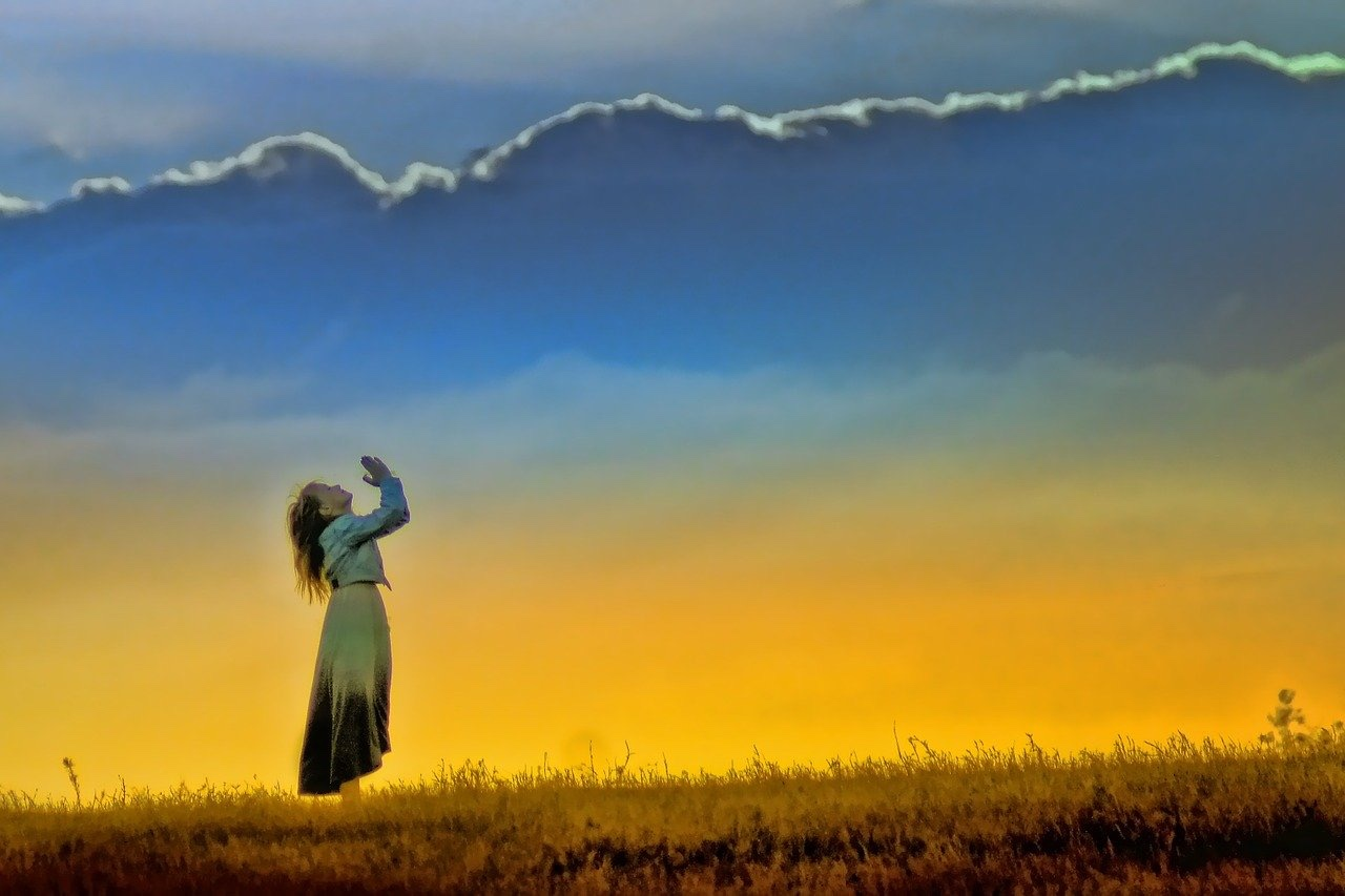 新月の願い事は未来のあなたがもう叶えているという説