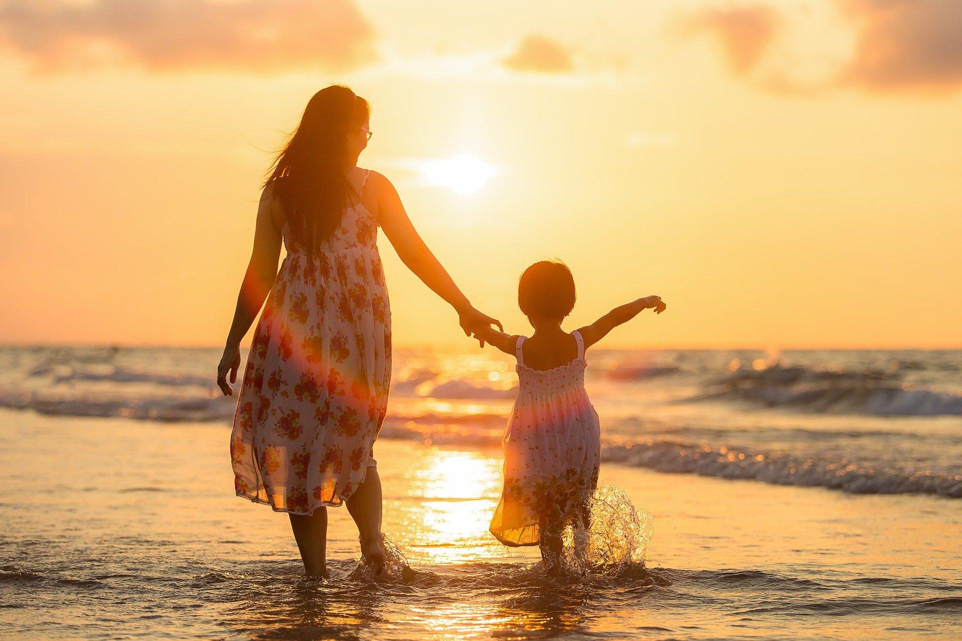親子の相性は良くても悪くても愛があるものだから・・・