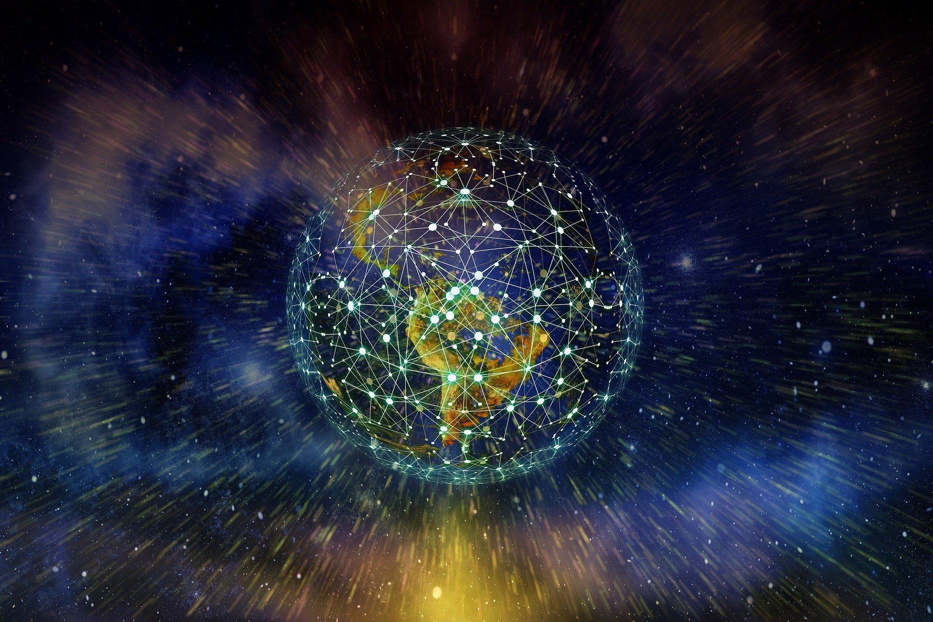 曼荼羅の意味は果てしない癒しの世界だったというお話