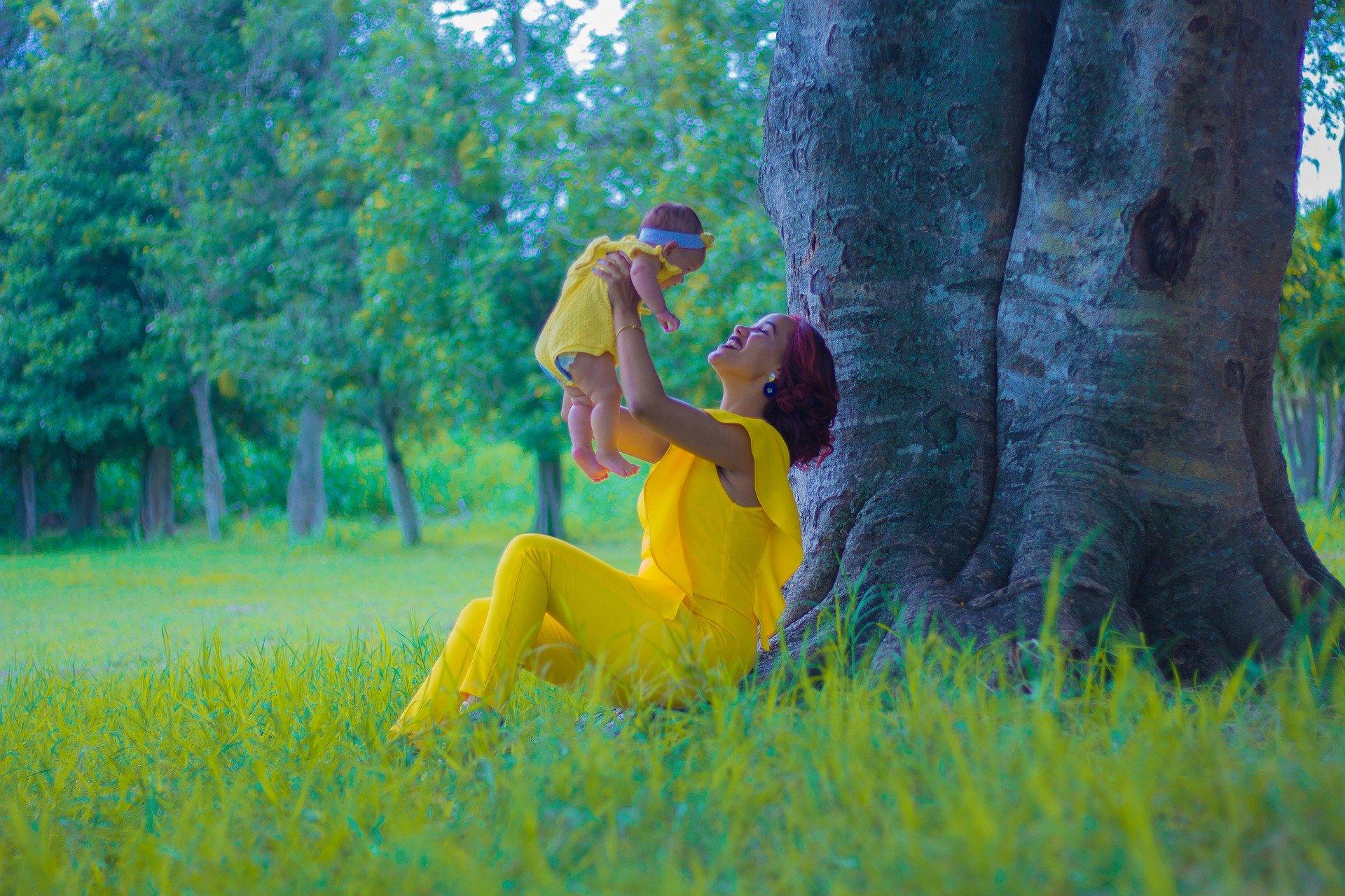子供を持つことで満たしたい目的は人それぞれというお話